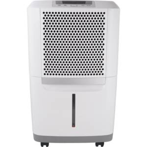 The Frigidaire FAD504DWD Energy Star 50-pint Dehumidifier Review