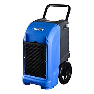Perfect Aire 1PACD150 Damp2Dry Commercial Dehumidifier