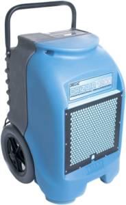 Dri-Eaz F203-A 1200 18-gallon Compact Portable Refrigerant Dehumidifier