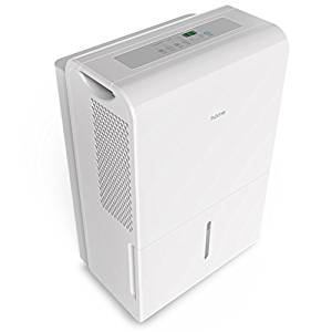 hOmeLabs 9 Gallon (70 Pint) Dehumidifier